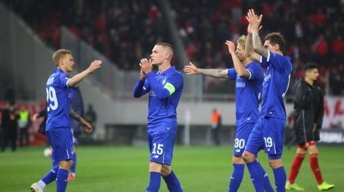 ОПРОС. Кого вы хотите в соперники Динамо в 1/8 финала Лиги Европы?