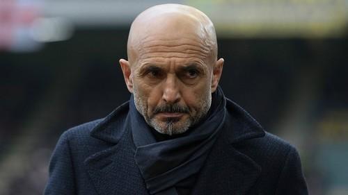 Лучано СПАЛЛЕТТИ: «Мы играли лучше, но не из-за отсутствия Икарди»