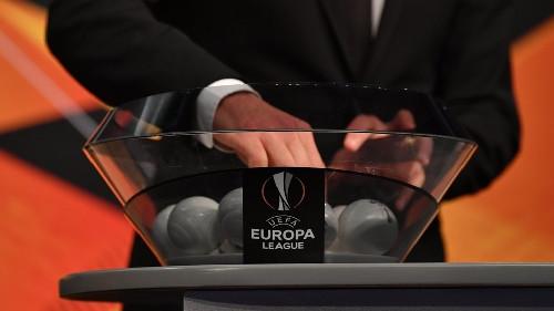 Cтал известен соперник Динамо в 1/8 финала Лиги Европы