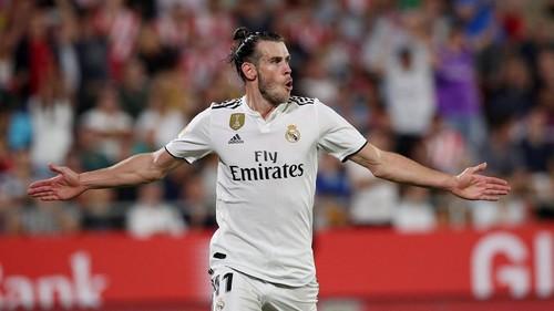 Бэйл не хочет покидать Реал