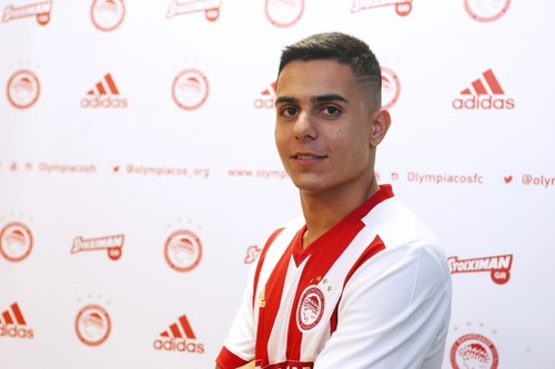 Защитник Олимпиакоса: «Динамо не играло лучше нас»