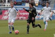 Динамо U-19 узнало соперника по 1/8 финала Юношеской лиги УЕФА