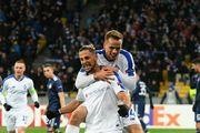СОЛЬ: «Счастлив забить дебютный гол за Динамо в первой домашней игре»