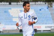 Сергей РЫБАЛКА: «Я уже не видел себя в Динамо»