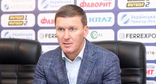 Василий САЧКО: «Ворскла укомплектована на 90%»