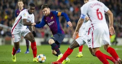 Севилья — Барселона. Прогноз и анонс на матч чемпионата Испании