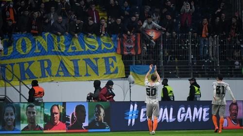 УЕФА открыл дела против Динамо и Шахтера