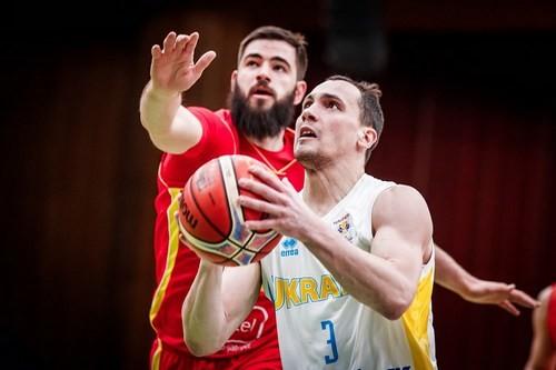 Украина проиграла Черногории и выбыла из борьбы за путевку на ЧМ-2019
