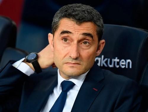 Эрнесто ВАЛЬВЕРДЕ: «В чемпионате Испании еще ничего не решено»