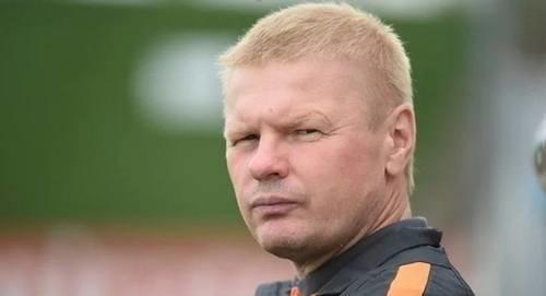 Сергей КОВАЛЕВ: «Айнтрахт наказал Шахтер»