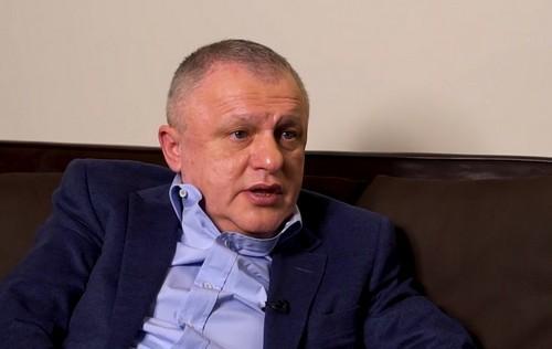 Игорь СУРКИС: «В команде должно быть 4-5 латиноамериканцев»
