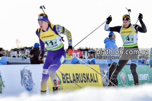 ЧЕ-2019 по биатлону. Мужская гонка преследования. Текстовая трансляция