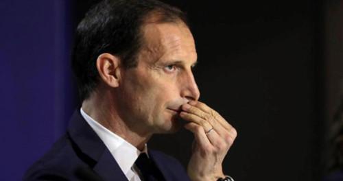 АЛЛЕГРИ: «У Ювентуса есть шанс пройти Атлетико, иначе будет скучно»