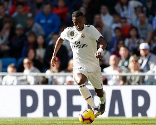 Леванте — Реал. Прогноз и анонс на матч чемпионата Испании