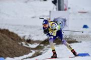 ЧЕ-2019 по биатлону. Ткаленко занял 15-е место в гонке преследования