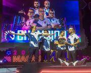Team Liquid - победитель MDL Macau