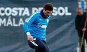 Селезнев сыграл 30 минут в матче против Депортиво