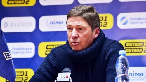 Юрий БАКАЛОВ: «С ФК Львов не снимается задача войти в топ-6»
