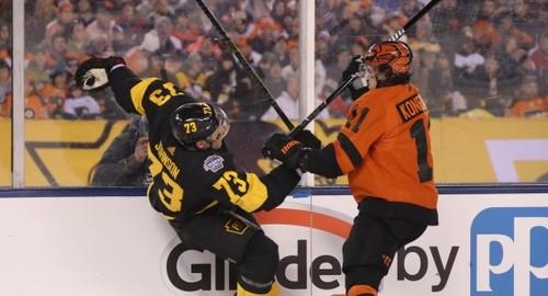 НХЛ. Филадельфия - Питтсбург, большой камбэк Торонто, успех Колорадо