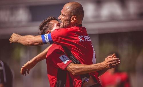 Фрайбург — Аугсбург - 5:1. Видео голов и обзор матча