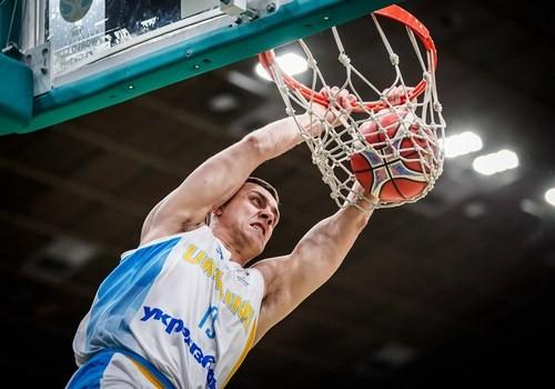 Словения - Украина - 85:84. Текстовая трансляция матча