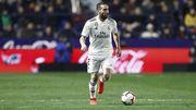 Леванте — Реал — 1:2. Видео голов и обзор матча