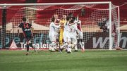 Монако — Лион — 2:0. Видео голов и обзор матча
