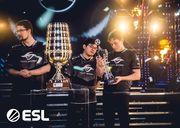 Team Secret - победитель ESL One Katowice 2019