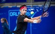 Рейтинг ATP. Стаховский поднялся на 15 позиций
