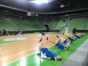 Где смотреть онлайн матч квалификации ЧМ Словения – Украина