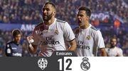 ВИДЕО ДНЯ. Унизительный поступок игрока Реала, нарисовавшего пенальти