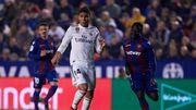 Атлетико Мадрид подшутил над игроком Реала в своем Twitter-аккаунте