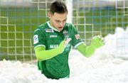 Гуцуляк пропустит матч против Львова