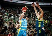 Сборная Украины уступила в последнем матче отборочного турнира ЧМ-2019