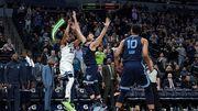НБА. Бруклин – Сан-Антонио. Смотреть онлайн. LIVE трансляция