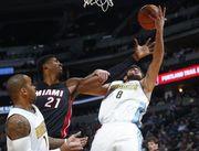 НБА. Майами – Финикс. Смотреть онлайн. LIVE трансляция
