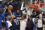 НБА. Клипперс – Даллас. Смотреть онлайн. LIVE трансляция