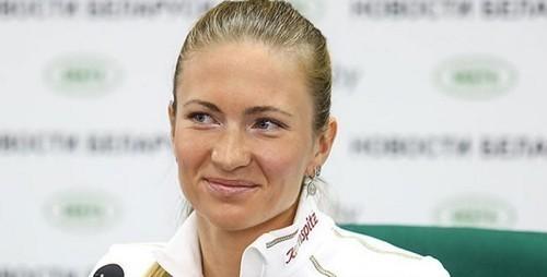 Дарья ДОМРАЧЕВА: «Вернусь ли в биатлон? Мне нужно немного отдохнуть»
