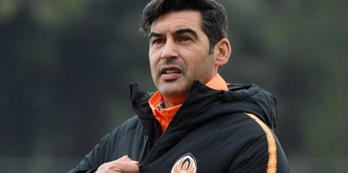 Паулу ФОНСЕКА: «Шахтер мог забить еще 2-3 гола»