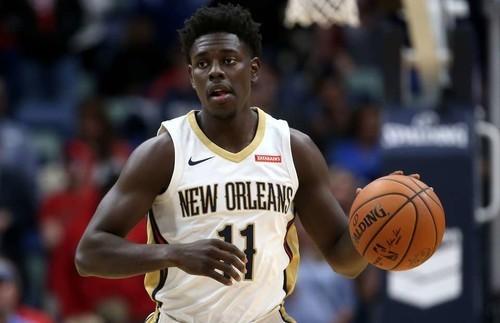 НБА. Новый Орлеан – Филадельфия. Смотреть онлайн. LIVE трансляция