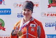 Российской биатлонистке Васильевой грозит длительная дисквалификация