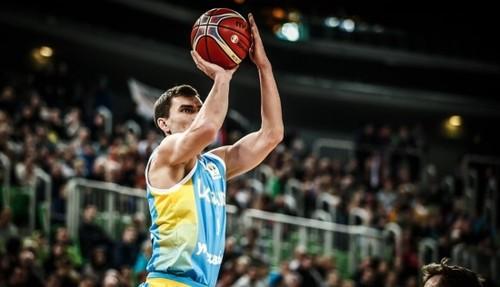ПУСТОЗВОНОВ: «У сборной Украины подрастает достойное поколение»