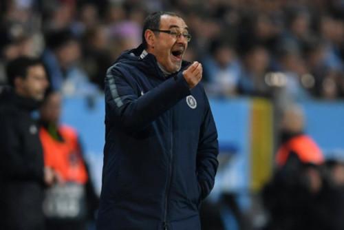 Маурицио САРРИ: «Кепа извинился передо мной и командой, вопрос закрыт»