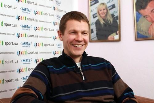 Известный биатлонист снялся в проморолике к матчу Десна – Динамо