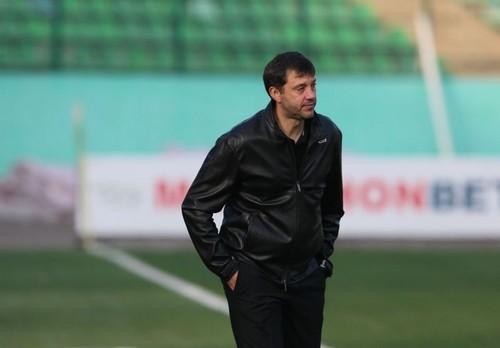 Юрий ВИРТ: «В Киеве «мужики» упали на колени»