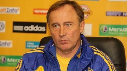 Александр ПЕТРАКОВ: «У всех равные шансы на выход из группы»