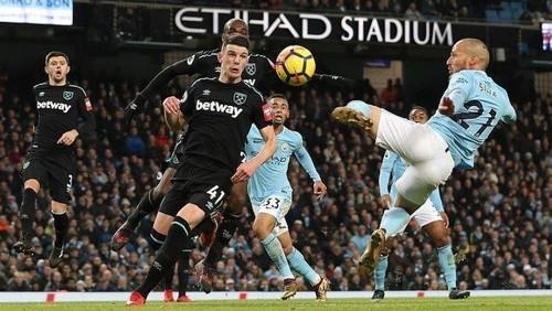 Манчестер Сити – Вест Хэм. Прогноз и анонс на матч чемпионата Англии