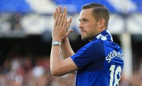 Сигурдссон – самый результативный исландец в истории АПЛ
