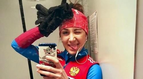 Пропустившая допинг-тесты Васильева вошла в состав сборной России