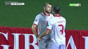 Гибралтар — Македония - 0:2. Видео голов и обзор матча